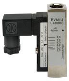 Compact Flow Switch